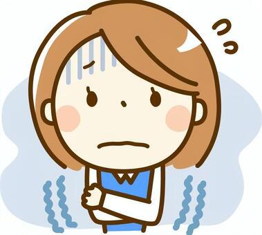 【腰痛と冷えの関連性】